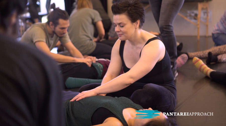 somatic training offering a hands on approach
